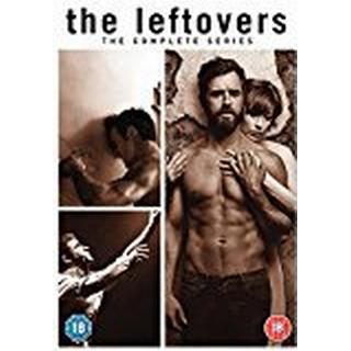 The Leftovers: The Complete Series [DVD] [2017]